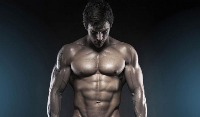 Mekanismen for Handling av Steroider