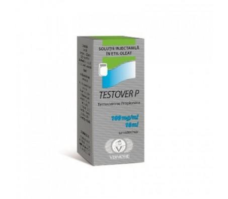 Testover P vial